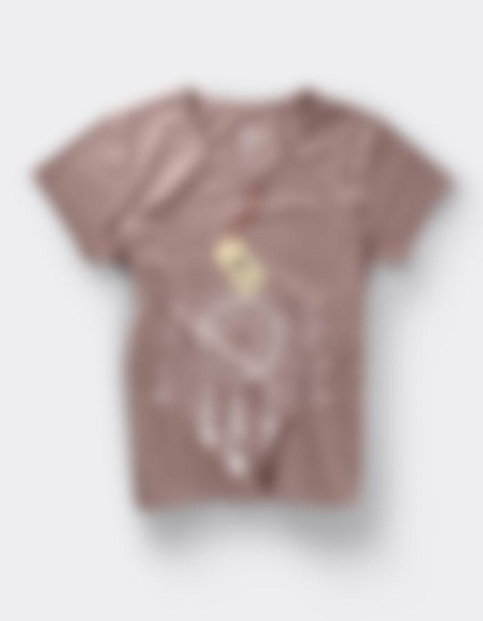 Boho Style T-Shirt