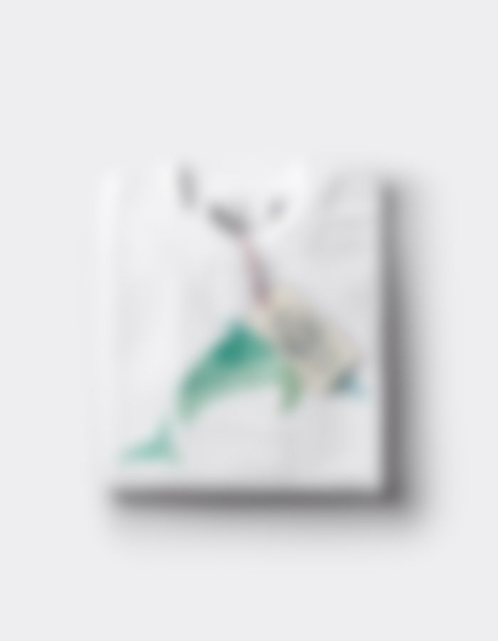 Dolphin Print Sweatshirt